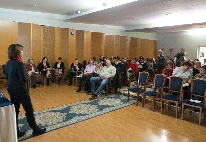 Gödöllői fórum 2014. január 30-án
